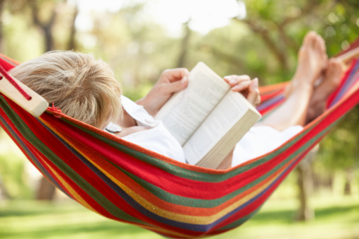 What to read this summer…