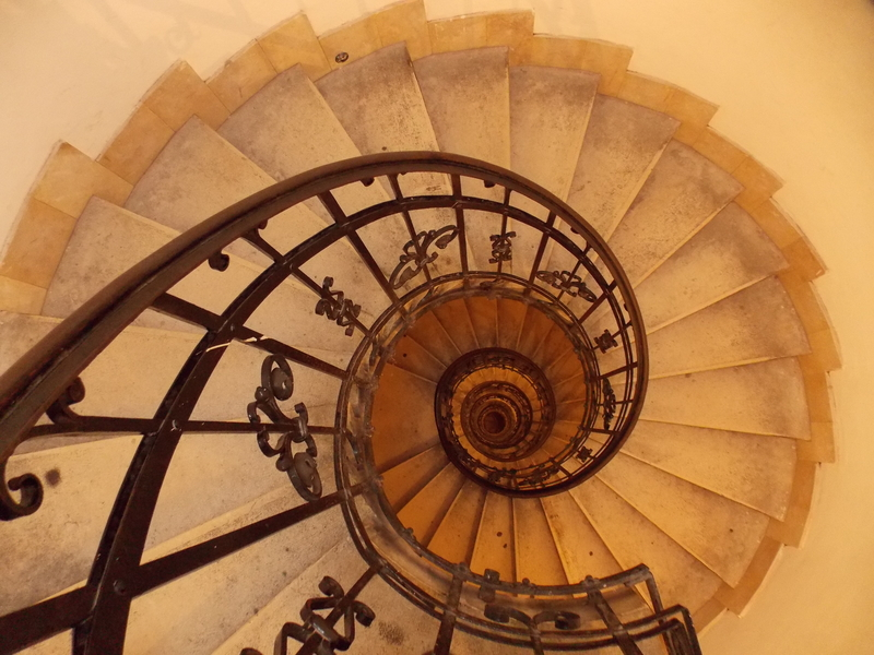 The Fascinating World of the Leadership Spiral